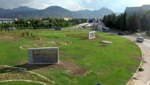 Isparta'da Miryokefalon Zaferi'nin ismi yaşatılıyor