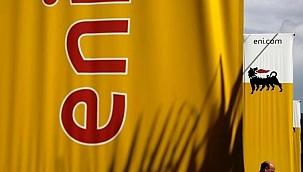 İtalyan enerji şirketi ENI, Mısır açıklarında yeni doğal gaz rezervi buldu