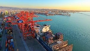 MIP, limanda bekleyen transit yüklere yönelik korona indirimini 30 Eylül'e kadar uzattı