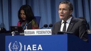 """Rosatom Genel Müdürü Likhachev: """"Misyonumuz, yüksek teknolojileri insanlığın hizmetine sunmak"""""""