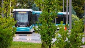Şehir Hastanesi Tramvay Hattı ihalesi yapıldı