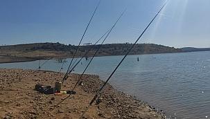 Sportif olta balıkçılığı yasaklarını ihlal edenlere para cezası