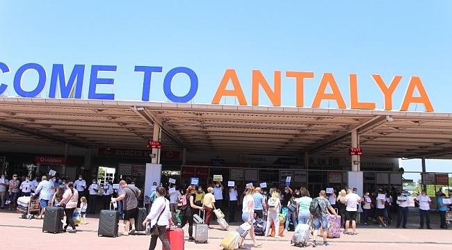 Turizm sektörü Kasım ayını da gözüne kestirdi