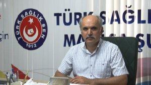 Türk Sağlık Sen'den sağlıkta şiddete tepki