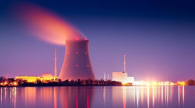 ABD, Polonya'da iki nükleer santral inşa edecek