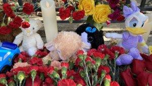 ABD'de Ermenistan'ın Gence saldırısında hayatını kaybeden siviller anıldı