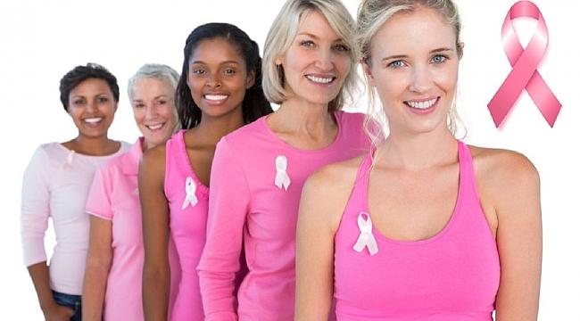 Annesinde meme kanseri olan kadınlar dikkat!