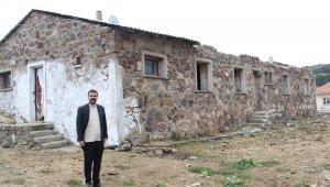 Atatürk'ün mandırası ilgi bekliyor