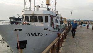 İstanbul Üniversitesi,Karadenizde deniz salyangoz stoğunu araştırıyor