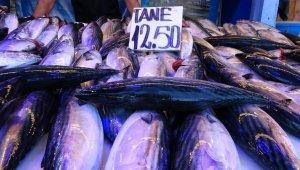 İstanbul'un balığı Trabzon'dan