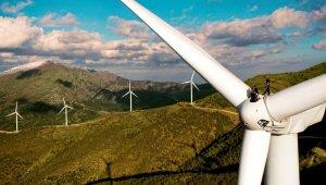 Rüzgar enerjisinde 14 yılda 160 kat büyüyen Türkiye, 2030'a kadar üç kat daha büyüyecek