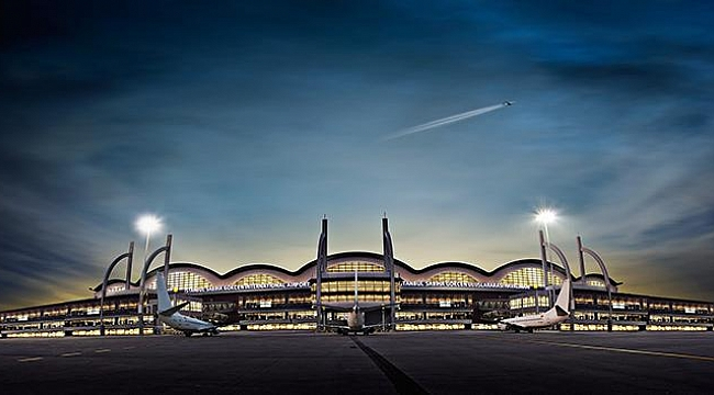 Sabiha Gökçen Havalimanı, Avrupa'nın en yoğun beşinci havalimanı