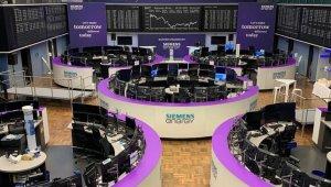 Siemens Energy hisseleri Frankfurt Borsası'nda