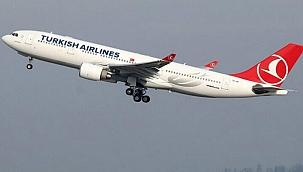 THY, günlük uçuş sayısında Avrupa ikincisi
