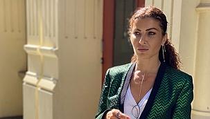 Türk kadın girişimci, başarısının sırrını açıkladı
