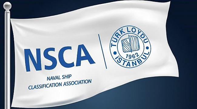 Türk Loydu Askeri Gemi Klas Kuruluşları Birliği (NSCA) Başkanı