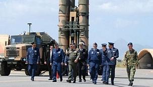 Yunanistan S-300'ü testine hazırlanıyor