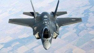 ABD'den BAE'ye F-35 ve SİHA satışına onay