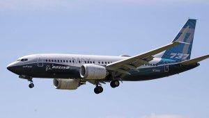 ABD'den Boeing 737 Max yolcu uçaklarına yeniden uçuş izni