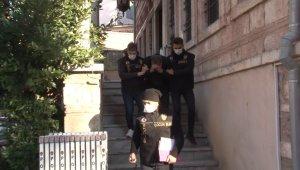 Avcılar'da 12 yaşındaki kız çocuğunu taciz eden şahıs adliyeye sevk edildi