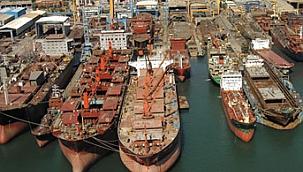 Bakanlıktan yeni inşa gemilere teşvik taslağı!