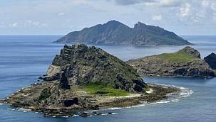 Çin'den Japonya ve ABD'ye Senkaku Adaları tepkisi