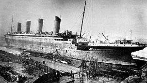 İsteyen Titanik'in enkazını görebilecek