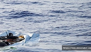 Mozambik'te yolcu teknesi battı: 40 ölü!