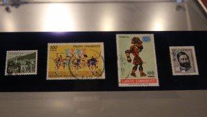 Posta pullarının hikâyesi Nilüfer Edebiyat Müzesi'nde