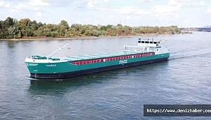 Tharsis, kargo gemisini rüzgar tahrik sistemiyle donatacak!