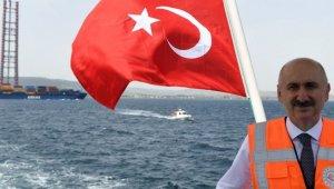 Ulaştırma ve Altyapı Bakanlığı Denizcilik Genel Müdürlüğü, gemi işlemlerini E-devlet ortamına aktarıyor