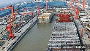 Yangzijiang Tersanesi 10 konteyner gemisi siparişi aldı!