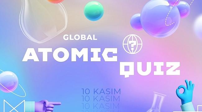 Yoğun ilgi Rosatom'un 'Küresel Atom Testi'ni yeniden düzenlettiriyor