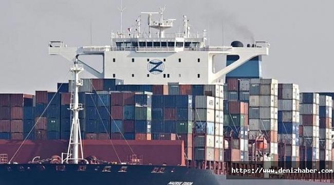 Zodiac Maritime DSME'ye 15.000 teu'luk altı gemi sipariş etti: Her biri 108 Milyon dolar!