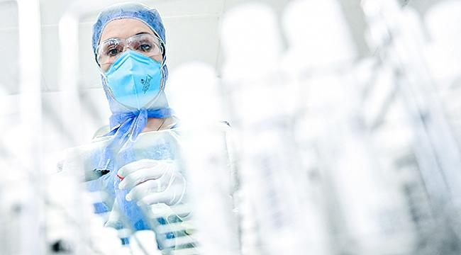 AB Komisyonu ve Alman hükümeti, Covid-19 aşı ruhsatı için tarih verdi