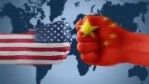 Çin'den ABD'ye provokasyon iddiası