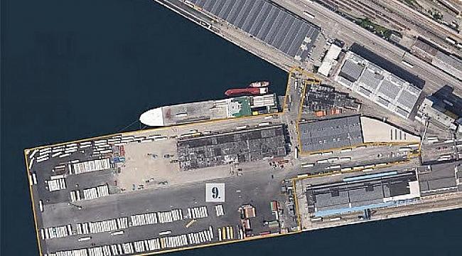 Ekol'e ait Trieste'deki limanın satışına inceleme başlatıldı!