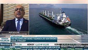 Kaptan Mustafa Can: ''Kaybettiğimizi geri kazanmıyoruz, günü kurtarıyoruz!''