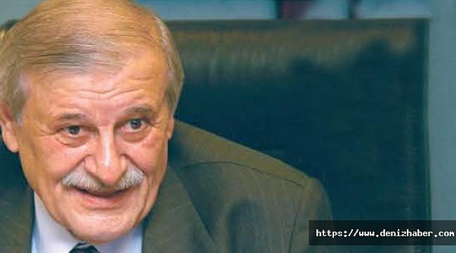Kıran ailesinin acı kaybı; Turgut Kıran vefat etti
