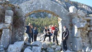Turizmciler pandemi nedeni ile alternatif turizme yöneldiler