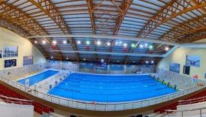 Türkiye, kısa kulvar küçükler yüzme şampiyonası Kırşehir'de düzenlenecek