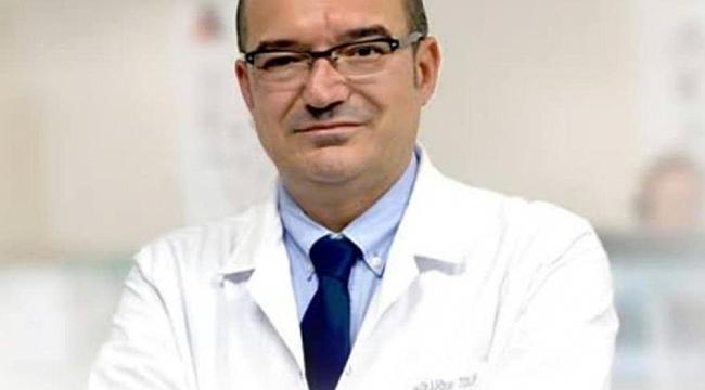 2 gündür kayıp olan doktor 9 ay önce beyin kanaması geçirmiş