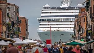2020: Dünya turizminin en kötü yılı...