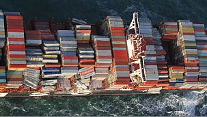 270 konteynerini denizde kaybeden MSC Zoe gemisinin kaza raporu yayınlandı!