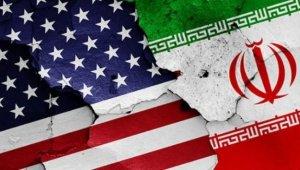 ABD'den İran'ın madencilik ve çelik sektörünü hedef alan yeni yaptırımlar