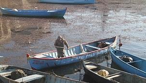 Ağları boş kalan Beyşehirli balıkçılar zor günler yaşıyor!