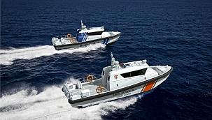 Ares Tersanesi her iki ayda bir 6 bot teslim edecek!