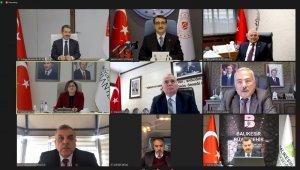 """Başkan Zolan; """"Türkiye yerli ve milli enerjide çok yol kat etti"""""""