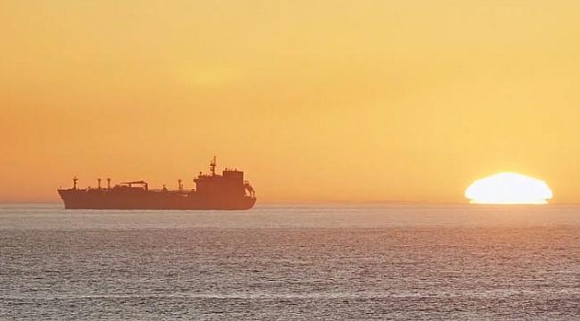 BIMCO paylaştı; Dünyanın yükünü gemiler taşıdı!