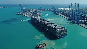 Deniz operasyonlarında otonom dronelar!